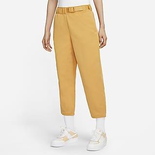Nike Sportswear Tech Pack 女子梭织长裤