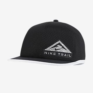 Nike Dri-FIT Pro Arazi Tipi Koşu Şapkası