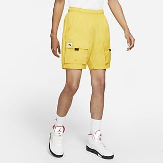 Jordan Jumpman Shorts de tejido Woven para hombre