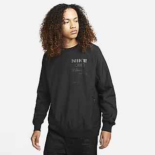 Nike Sportswear City Made Felpa pullover in French Terry - Uomo