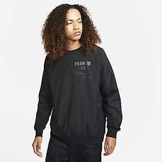 Nike Sportswear City Made Men's French Terry Pullover Sweatshirt