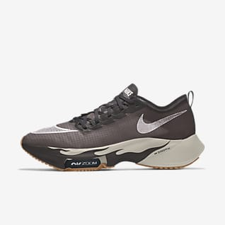 Nike Air Zoom Tempo Next% Flyknit By You personalisierbarer Laufschuh