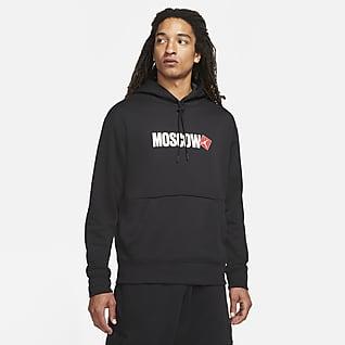 Jordan Moscow Męska bluza z kapturem