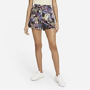 Nike Sportswear Femme Pantalons curts - Dona