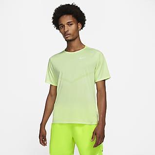 Nike Dri-FIT ADV Techknit Ultra Samarreta de màniga curta de running - Home