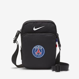 Paris Saint-Germain Stadium Soccer Crossbody Bag