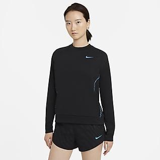 Nike Icon Clash Camiseta de running para mujer