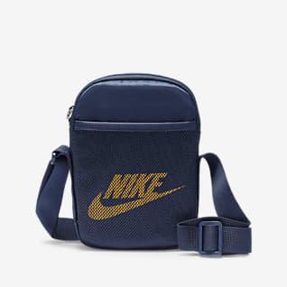 Nike Heritage Bolso bandolera (pequeño)
