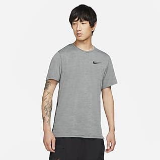 Nike Kurzarm-Oberteil für Herren