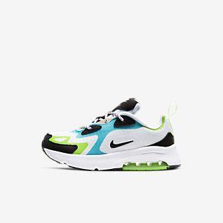 Nike Air Max 200 SE Little Kids' Shoe