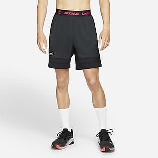 ナイキ スポーツ クラッシュ メンズ トレーニングショートパンツ