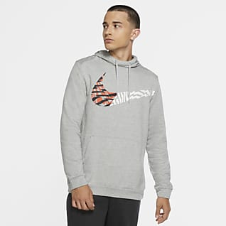 Nike Dri-FIT Men's Training Pullover Hoodie