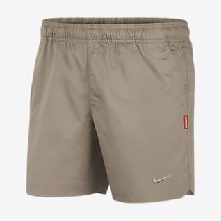 Nike College (Clemson) Shorts para hombre