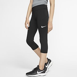 Nike Trophy Big Kids' (Girls') Training Capris