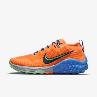 Nike Wildhorse 7 Ανδρικά παπούτσια για τρέξιμο σε ανώμαλο δρόμο