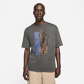 Jordan Flight Heritage 85 T-shirt com grafismo para homem