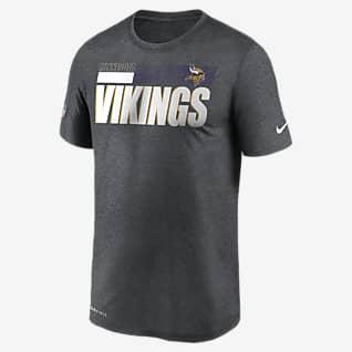 Nike Legend Sideline (NFL Vikings) Herren-T-Shirt