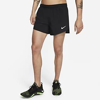 Nike Fast Мужские беговые шорты 10 см