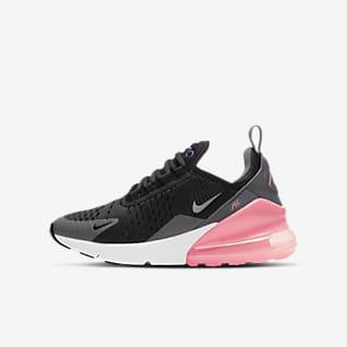 Nike Air Max 270 Genç Çocuk Ayakkabısı