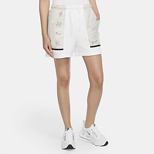 Nike Sportswear Shorts - Donna