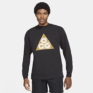 ナイキ ACG メンズ ロングスリーブ Tシャツ