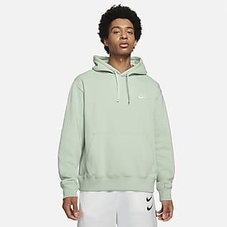 Nike Sportswear Club Fleece Men's Pullover Hoodie