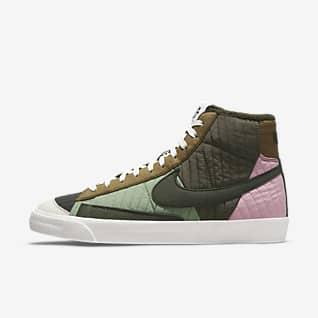 Nike Blazer Mid '77 Premium Men's Shoes