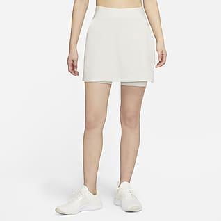Nike Bliss Luxe Falda pantalón de entrenamiento para mujer