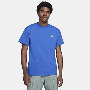 Nike ACG T-shirt met korte mouwen voor heren