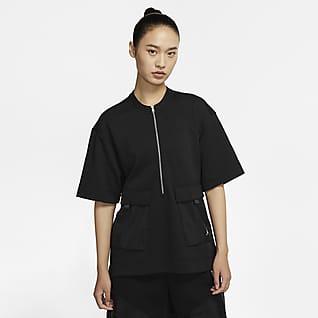 Jordan Camiseta de tejido Fleece - Mujer