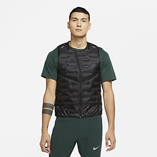 Nike Aeroloft Chaleco de running para hombre