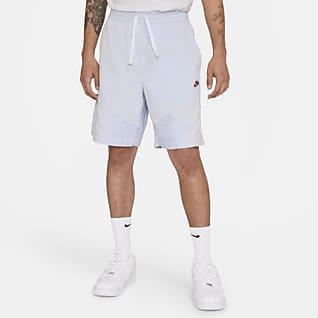 Nike Sportswear Heritage Windrunner Pantalons curts de pana - Home