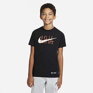 Club América Big Kids' Soccer T-Shirt
