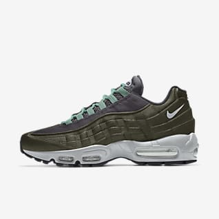 Nike Air Max 95 By You Personalisierbarer Schuh