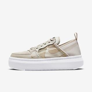 Nike Court Vision Alta รองเท้าผู้หญิง