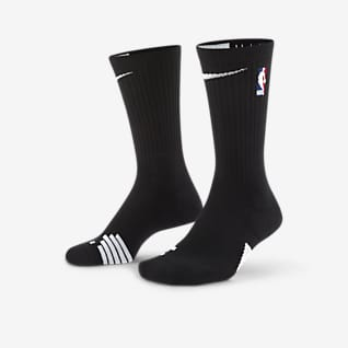 ナイキ エリート NBA クルー ソックス