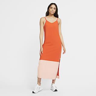 Nike Sportswear Vestido de punto para mujer