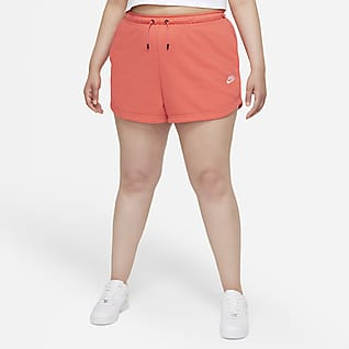 Nike Sportswear Kadın Şortu (Büyük Beden)