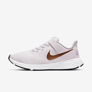 Nike Revolution 5 FlyEase Løbesko til kvinder