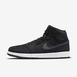 Air Jordan 1 Mid SE Shoe