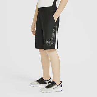Nike Dri-FIT Graphic Shorts - Ragazzo