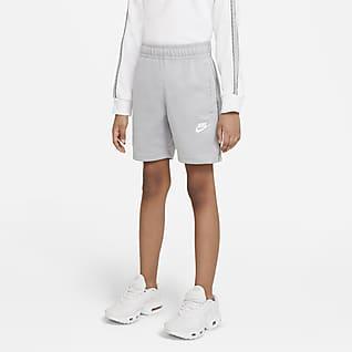 Nike Sportswear Kraťasy pro větší děti (chlapce)