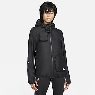 Nike NSRL Damska kurtka o podwójnej funkcjonalności