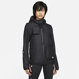 Nike NSRL Women's Transform Jacket