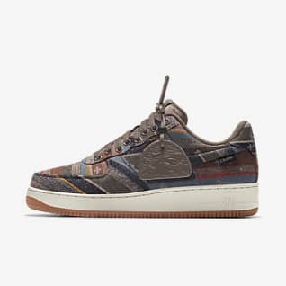 Air Force 1 Low Pendleton By You Custom Shoe