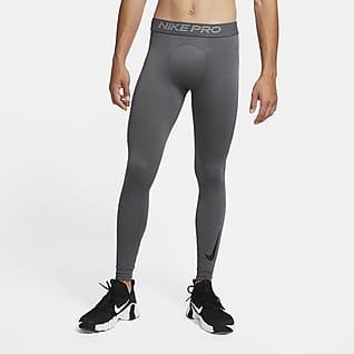 Nike Pro Warm Tights för män