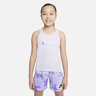 Nike Sportswear Big Kids' (Girls') Tank Top