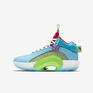 Air Jordan XXXV WIP (GS) 大童篮球童鞋