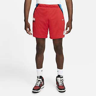 Nike x UNDERCOVER Shorts de malla