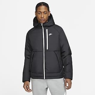 Nike Sportswear Therma-FIT Legacy Jakke med hætte til mænd